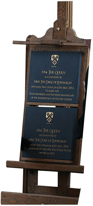 stone sign co commemorative plaque business company home house royal commemoration