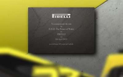Pirelli Carlisle